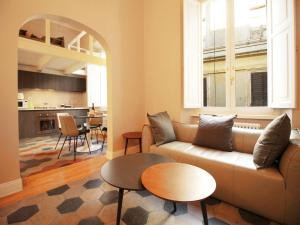 Colosseo Topnotch Apartment, Ferienwohnungen  Rom - big - 1