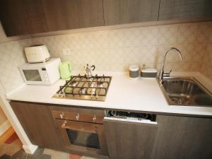 Colosseo Topnotch Apartment, Apartments  Rome - big - 50