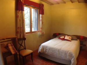 Location gîte, chambres d'hotes Chambre d'hôtes de Paille et d'Argile dans le département Ardennes 8