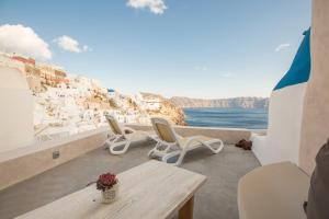 The Dream Santorini