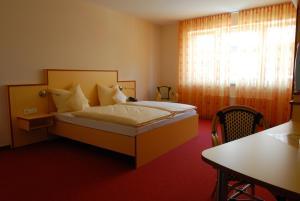 Hotel Am Pan - Borghees