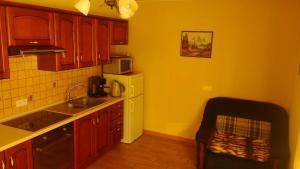 Apartament Margarita