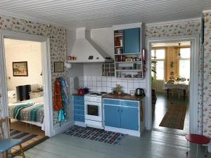 Accommodation in Lysekil