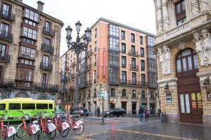 Petit Palace Arana Bilbao