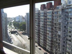 Apartamento en corazón de Montevideo