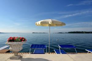 Hotel Monte Baldo e Villa Acquarone - AbcAlberghi.com