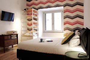 La Controra Guesthouse Roma - abcRoma.com