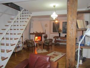 Holliday Home Anika, Дома для отпуска  Тиват - big - 11