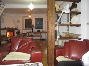 Holliday Home Anika, Дома для отпуска  Тиват - big - 10