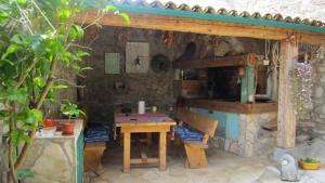 Holliday Home Anika, Дома для отпуска  Тиват - big - 8