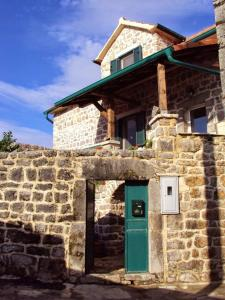 Holliday Home Anika, Дома для отпуска  Тиват - big - 6