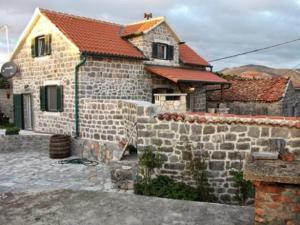 Holliday Home Anika, Дома для отпуска  Тиват - big - 5