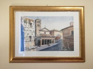 Tevere Rome Apartments, Appartamenti  Roma - big - 105
