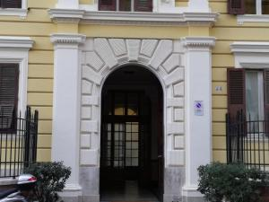 Tevere Rome Apartments, Appartamenti  Roma - big - 118