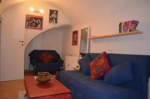 Casa Med Holiday Home, Holiday homes  Isolabona - big - 76