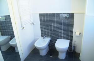 Tevere Rome Apartments, Appartamenti  Roma - big - 107