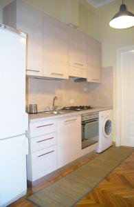 Tevere Rome Apartments, Appartamenti  Roma - big - 117
