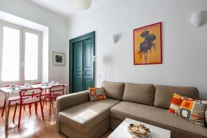 Crescenzio Apartment - abcRoma.com