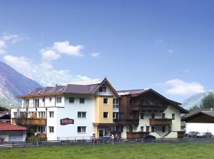 Falkner Appartement Resort - Apartment - Längenfeld