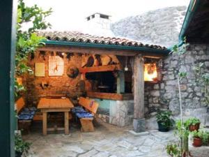 Holliday Home Anika, Дома для отпуска  Тиват - big - 4