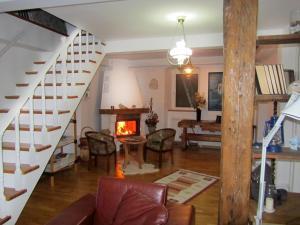 Holliday Home Anika, Дома для отпуска  Тиват - big - 3