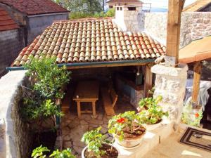 Holliday Home Anika, Дома для отпуска  Тиват - big - 12