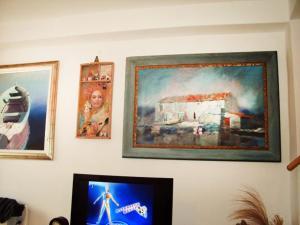 Holliday Home Anika, Дома для отпуска  Тиват - big - 13