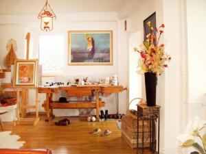 Holliday Home Anika, Дома для отпуска  Тиват - big - 15