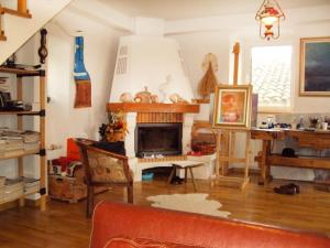 Holliday Home Anika, Дома для отпуска  Тиват - big - 16