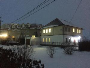 Guest House on Polevaya 26 - Gavrilovskoye