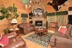 obrázek - Hakuna Matata Two-Bedroom Cabin