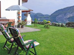 Haus Seehof, Pensionen  Sankt Gilgen - big - 16