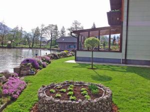 Haus Seehof, Гостевые дома  Санкт Гильген - big - 53