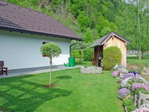 Haus Seehof, Guest houses  Sankt Gilgen - big - 54