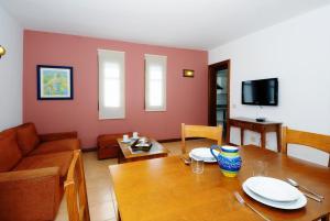 Villa Ashanti, Villen  Playa Blanca - big - 10