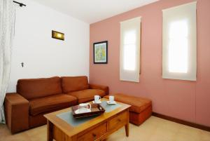 Villa Ashanti, Villen  Playa Blanca - big - 13