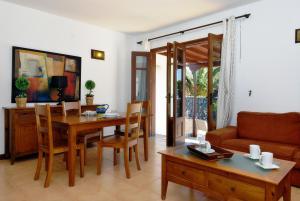Villa Ashanti, Villen  Playa Blanca - big - 15