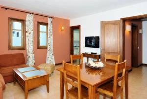 Villa Ashanti, Villen  Playa Blanca - big - 17
