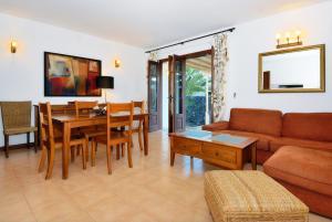 Villa Ashanti, Villen  Playa Blanca - big - 19