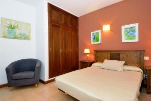 Villa Ashanti, Villen  Playa Blanca - big - 22
