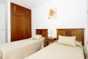 Villa Ashanti, Villen  Playa Blanca - big - 24
