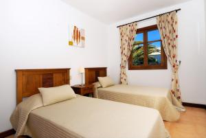 Villa Ashanti, Villen  Playa Blanca - big - 25