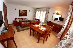 Villa Ashanti, Villen  Playa Blanca - big - 28