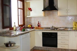 Villa Ashanti, Villen  Playa Blanca - big - 29