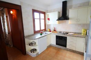 Villa Ashanti, Villen  Playa Blanca - big - 31