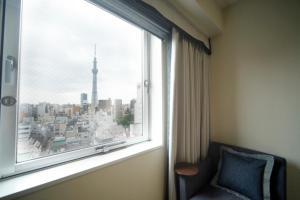 Via Inn Asakusa, Szállodák  Tokió - big - 19