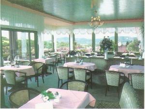 Gästehaus Café Ruff, Pensionen  Happurg - big - 10
