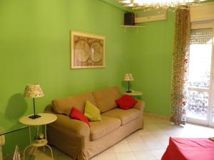 La Casa Dei Gerani - abcRoma.com