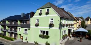 Gasthof Zum Waldnaabtal