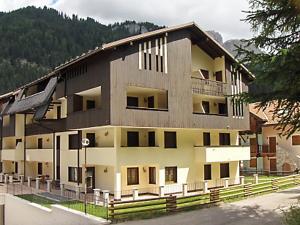 Des Alpes Flat - AbcAlberghi.com